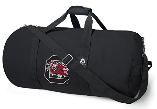 Broad Bay OFFICIAL South Carolina Gamecocks Duffle Bag or University of South Carolina Gym Bags Suitcases by Broad Bay