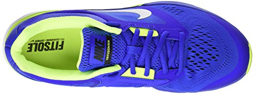 Nike Tri Fusion Run - Zapatillas de running, multicolor