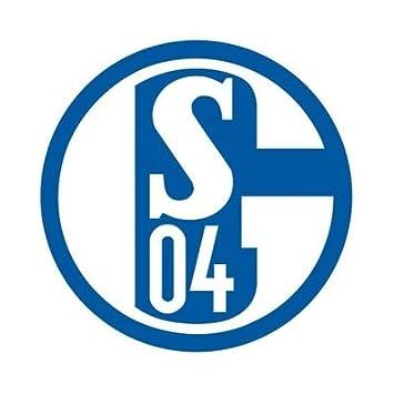 Afbeeldingsresultaat voor logo schalke 04