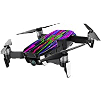MightySkins Skin for DJI Mavic Air Drone - Drips | Min Coverage Protective, Durable, and Unique Vinyl Decal wrap cover | Easy To Apply, Remove, and Change Styles | Made in the USA
