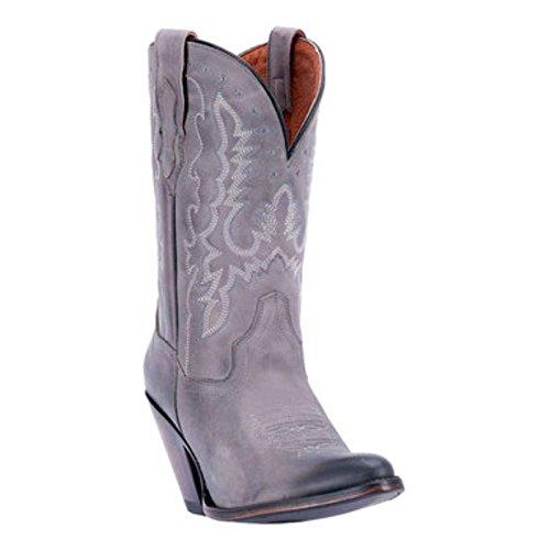 Dan Post Dames 11 Stormee Boots Grijs Dp3705 10 M