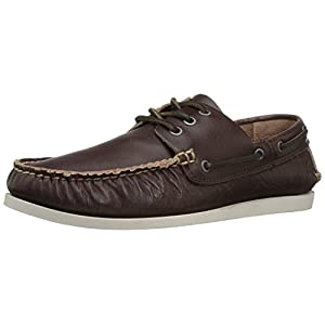 Frye Boat Shoes