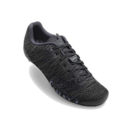 Giro Empire E70 Knit Cycling Shoe - Women's Black Heather ()