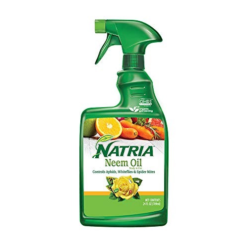 Natria 706240A Organic Plant Protection From Pests And