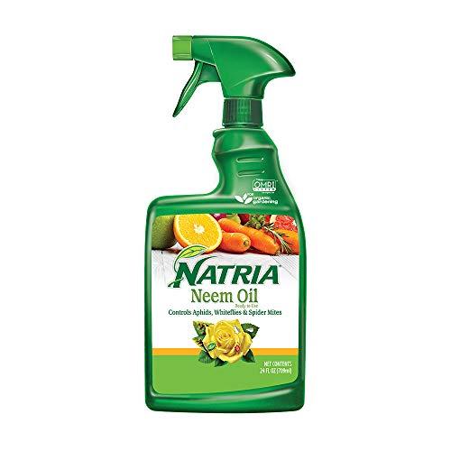 Natria 706250A Neem Oil