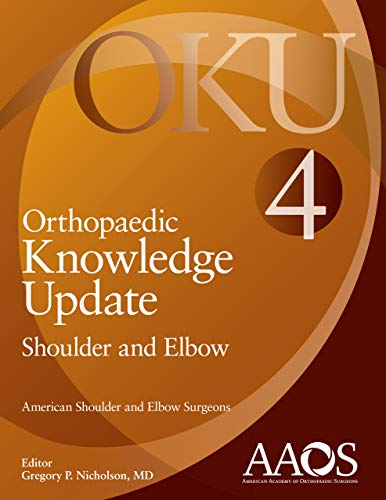 Othopaedic Knowledge Update: Shoulder and Elbow (Orthopaedic Knowledge Update) - http://medicalbooks.filipinodoctors.org