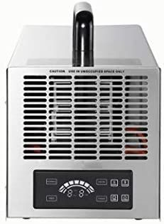 Generador de ozono, ozono Comercial Industrial Generador, 7000 ...