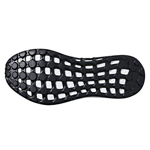 Les Hommes Adidas Pur Coup De Pouce Chaussures De Course Marron (trakha / Cendrée / Cendrée Trakha / Cendrée / Cendrée)
