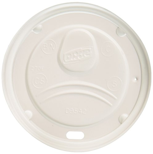 Dixie lids (Domed Coffee Cup Lids)