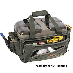 Plano 473700 A-Series 3700 Quick Top Bag, Green