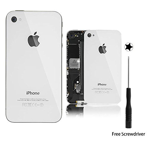 iphone 4s battery cover - 7
