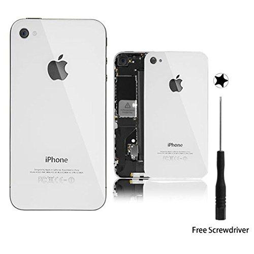 iphone 4 battery door - 7