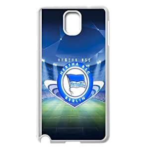 Samsung Galaxy Note 3 Phone Case Hertha Berlin