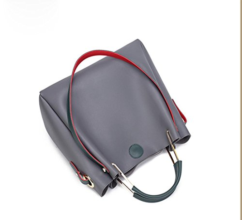 Oblique Large Shoulder Size Beibao Simple Lady Pack Fashion Handbag Bag p8qwdC