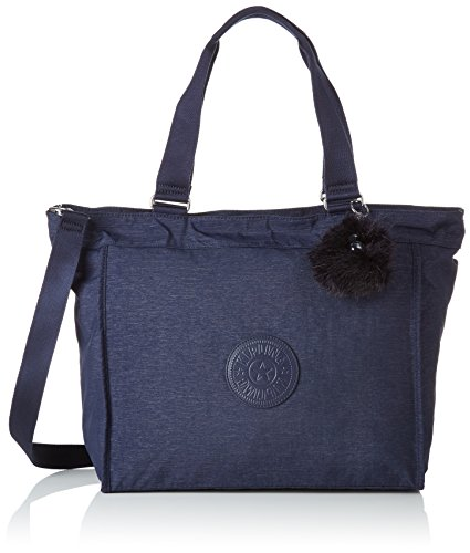 Kipling L Night Spark Bleu Shopper New Cabas BrqvBHZ