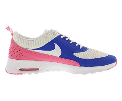 Bleu Pour Chaussures Femme Air Wmns Nike Thea Max w7gaUnqv