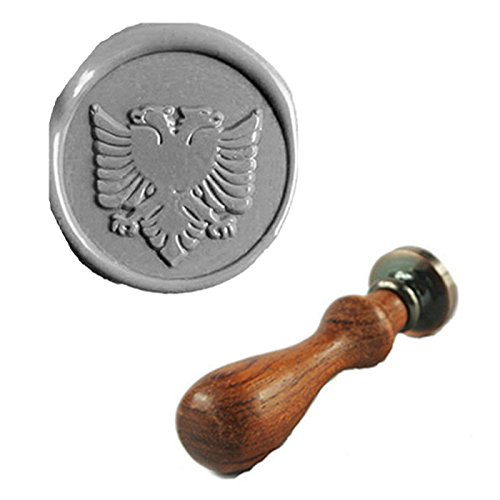eagle wax stamp - 1