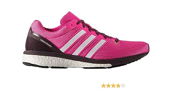 adidas Adizero Boston Boost 5 Tsf W - Zapatillas de running para ...