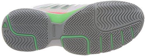 SS15 Barricade De Team 4 Women's Green Adidas Tennis Chaussure 70qSqA