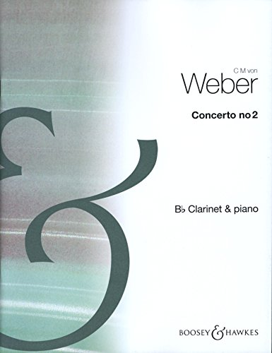 - Concert 02 Op.74  Clarinette