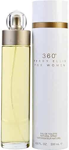 Perry Ellis 360 for Women, 6.8 fl oz
