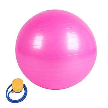 Bola del ejercicio - 65 cm/75 cm pelota de Yoga pelota de gimnasia ...