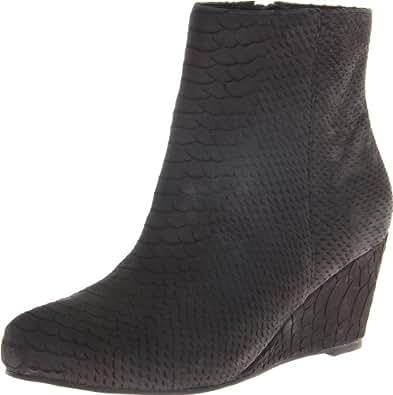 Cordani Women's Fairfax Ankle Boot,Black,37.5 EU/7.5 M US