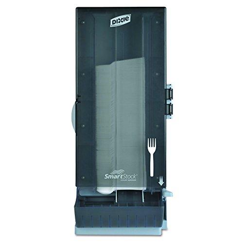 plastic fork dispenser - 4