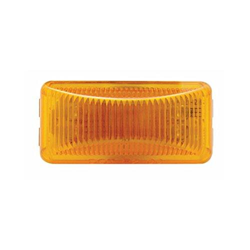 Amber 6 LED 2.5