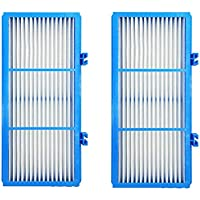 Treetree 2-Pack HEPA Filter Replacement for Holmes AER1 HEPA Total Air or Holmes HAPF30AT Filter for Holmes HAP242-NUC