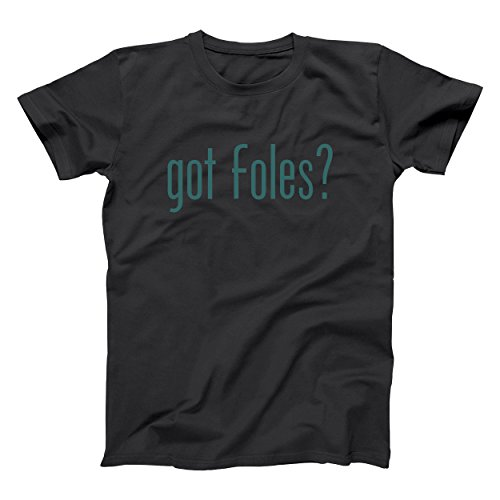 Got-Foles-Philadelphia-Super-Bowl-2018-Eagles-Party-Mens-Shirt