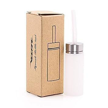 Veeape Liquid Bottle Silicon Squonk Bottle for Squonk MOD e
