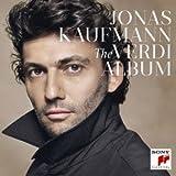 Music : Verdi Album by Jonas Kaufmann (2013-05-03)