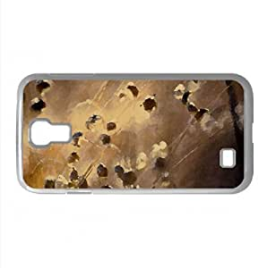 Nature Beauty 34 Watercolor style Cover Samsung Galaxy S4 I9500 Case (Landscape Watercolor style Cover Samsung Galaxy S4 I9500 Case)