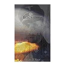 Black Dust (Scrips on Black)