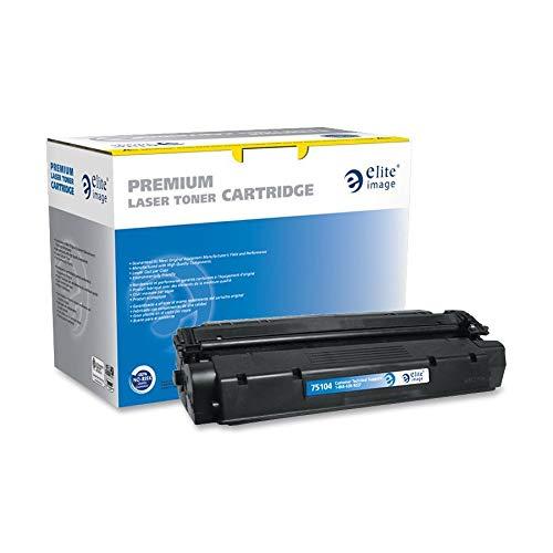 Elite Image Remanufactured Toner Cartridge  HP ELI75104 ( Black , 1-Pack )