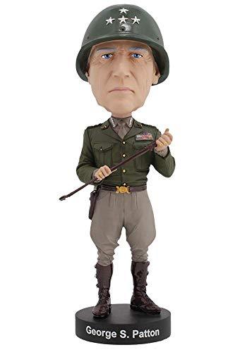 Royal Bobbles George S. Patton V2
