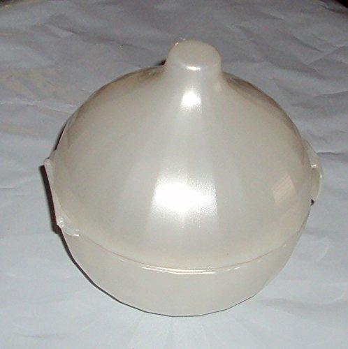 Tupperware Onion Keeper Locker Pearl ()