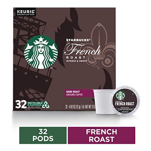 keurig k cup dark roast coffee - 3