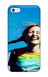 Hot UncBLYd1331RCJbg Child Photography People Photography Tpu Case Cover Compatible With Iphone 5/5s