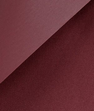 Burgundy 600 Denier Polyester - Burgundy 600x300 Denier PVC-Coated Polyester Fabric - by the Yard