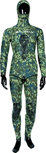 SalviMar N.A.T. 5.5mm Wetsuit, Large