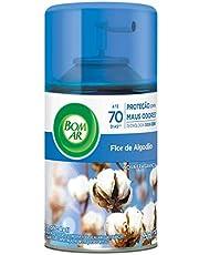 Refil Pure Toque de Algodão para Purificador de Ar, Freshmatic, Air Wick, 250 ml