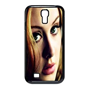 DIY Printed Adele Adkins hard plastic case skin cover For Samsung Galaxy S4 I9500 SNQ222735