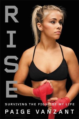 Rise: Surviving the Fight of My Life cover
