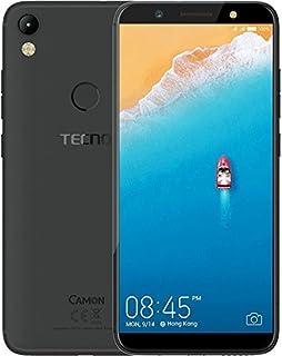 Tecno CAMON I Click IN6 4GB 64GB(Champagne Gold): Amazon in: Electronics