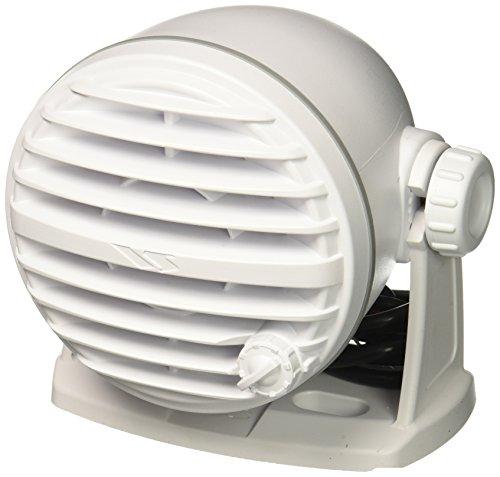 Standard Horizon MLS-310W White External Speaker with