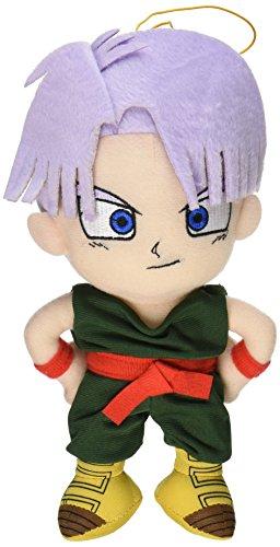 Dragon-Ball-Z-Trunks-Plschtier