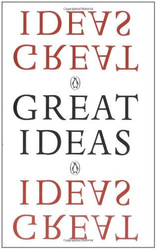 Great Ideas Box Set #1