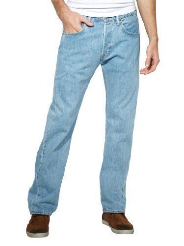 Levi Lined Jeans - 3